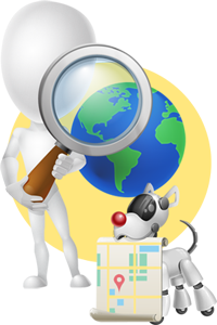Localized SEO Services